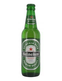 Heineken Pils (Mehrweg)