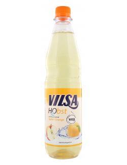 Vilsa H2Obst Apfel-Orange (750 ml) - 4104450004208