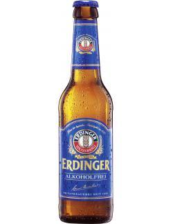 Erdinger Alkoholfrei (Mehrweg)