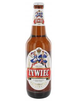 Zywiec Bier (500 ml) - 5901559131007