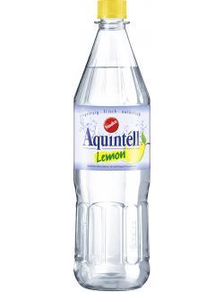Sinalco Aquintéll Mineralwasser lemon (1 l) - 4018715000525