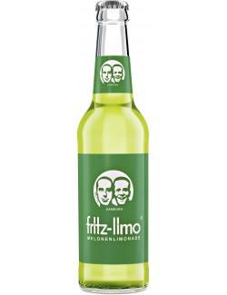 Fritz-Limo Melonenlimonade (Mehrweg)