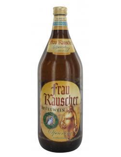 Possmann Frau Rauscher Speierling naturtrüb (1 l) - 4004315000515