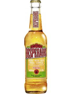Desperados Bier + Tequila (330 ml) - 3155930001324