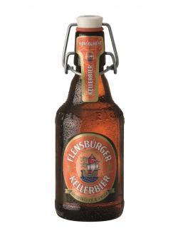 Flensburger Kellerbier