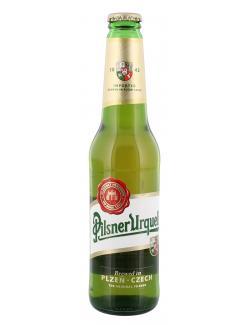 Pilsner Urquell (Mehrweg)