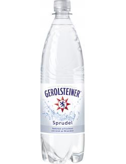 Gerolsteiner Sprudel Mineralwasser (Mehrweg)