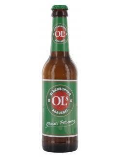 Ols Oldenburger Brauerei Classic Pilsener (330 ml) - 4260332480031