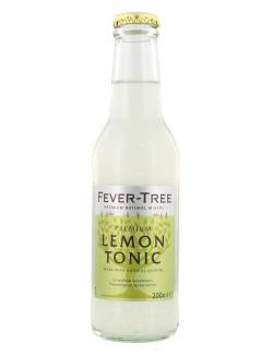 Fever-Tree Lemon Tonic (200 ml) - 5060108450041