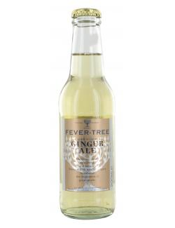 Fever-Tree Ginger Ale (200 ml) - 5060108450089