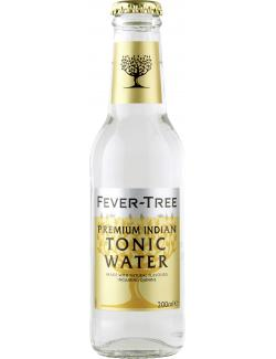 Fever-Tree Tonic Water (200 ml) - 5060108450003