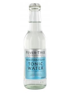 Fever-Tree Tonic Mediterranean (200 ml) - 5060108450508