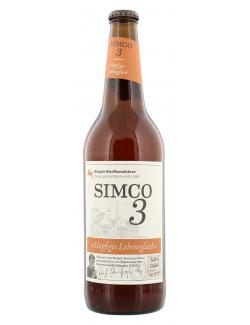 Riegele BierManufaktur Simco 3 (660 ml) - 42270423