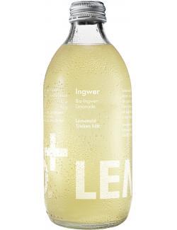 Lemonaid Bio Ingwer (Mehrweg)
