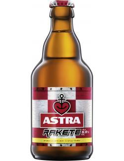 Astra Rakete (Mehrweg)