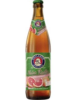 Paulaner Natur Grape Mix Mehrweg