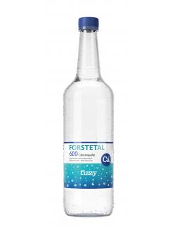 Forstetal Mineralwasser 600 Fizzy (Mehrweg)