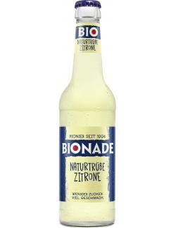 Bionade Naturtrübe Zitrone MEHRWEG