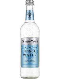 Fever-Tree Mediterranean Tonic Water (Mehrweg)