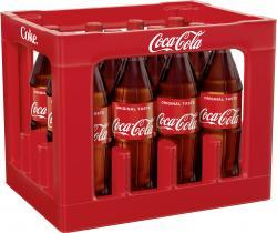 Coca Cola Original Taste (Mehrweg)