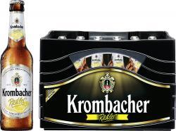 Krombacher Radler (Mehrweg)