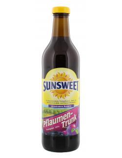 Sunsweet Pflaumenkur (750 ml) - 4105550040004