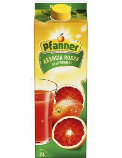 Pfanner Blutorange Arancia Rossa