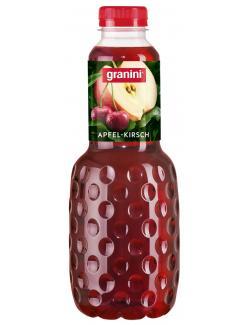 Granini Trinkgenuss Apfel-Kirsch