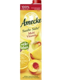 Amecke Sanfte Säfte Multi Vitamin