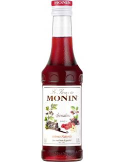 Monin Sirup Grenadine