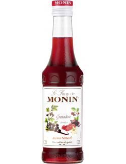 Monin Sirup Grenadine (250 ml) - 4008077744168