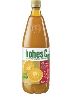 Hohes C Orange mit Fruchtfleisch (1 l) - 4001497281008
