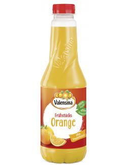 Valensina Frühstücks-Orange