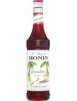 Monin Sirup Grenadine (700 ml) - 4008077741167
