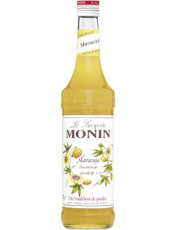 Monin Sirup Maracuja (700 ml) - 4008077741020