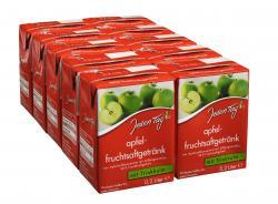 Jeden Tag Apfel-Fruchtsaftgetränk