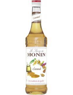 Monin Sirup Caramel (700 ml) - 4008077741518