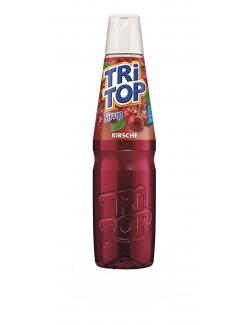 Tri Top Sirup Kirsche