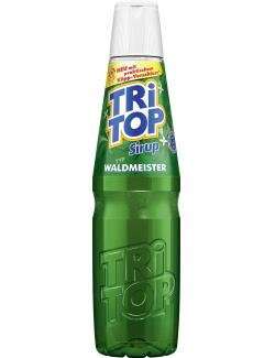 Tri Top Sirup Waldmeister (600 ml) - 4016471045545