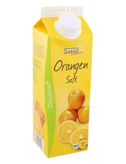 Basic Orangensaft