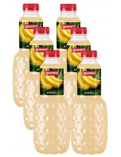 Granini Bananen-Nektar