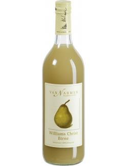 Van Nahmen Williams Christ Birnensaft (750 ml) - 4260039370895