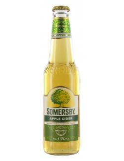 Somersby Apple Cider