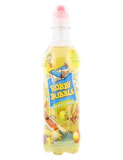 Robby Bubble Apple-Lemon (500 ml) - 4001681980069