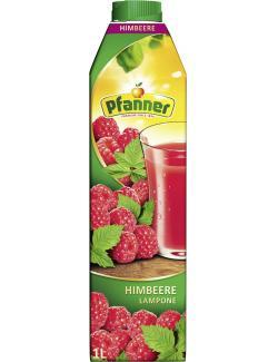 Pfanner Himbeer