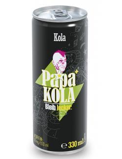 Papa Kola (330 ml) - 4260409040205
