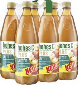 Hohes C Plus Pro Vitamin A