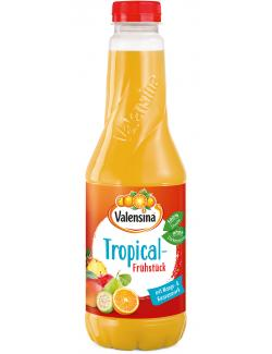 Valensina Tropical Frühstück