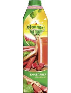 Pfanner Rhabarber