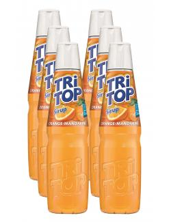 Tri Top Orange-Mandarine